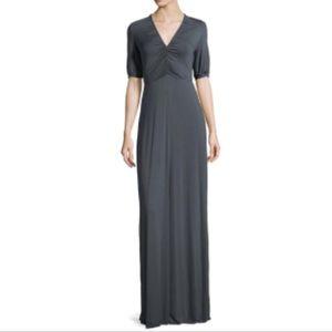 NWT Rachel Pally Karenza Dress in Costal Gray